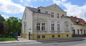 Das Vermessungsbüro Bornemann & Isecke in Luckenwalde (Teltow-Fläming)