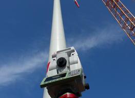 Windkraftanlagen in der Gemeinde Niedergörsdorf