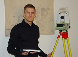 Unser Team - Stefan Schröder