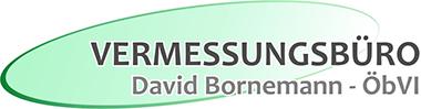 Vermessungsbüro Bornemann & Isecke - ÖbVI's - Logo